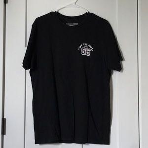 Vans-T shirt- M:L